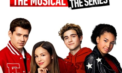 High School Musical: The Musical-The Series