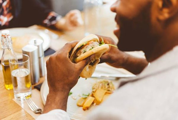 3 sp*rm-killing foods men should strictly avoid