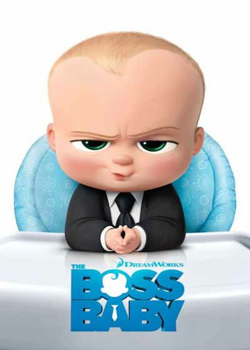 Download: The Boss Baby (2017)