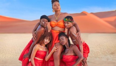 Yemi Alade - Ella Mp3