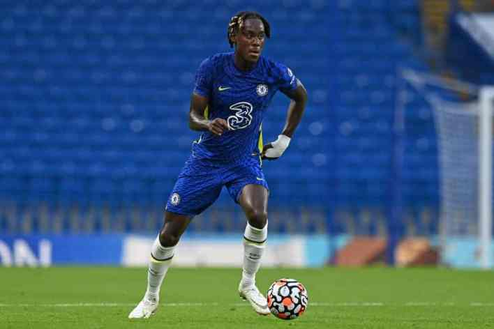 Revealed: Thomas Tuchel's plans for Trevoh Chalobah following impressive pre-season with Chelsea