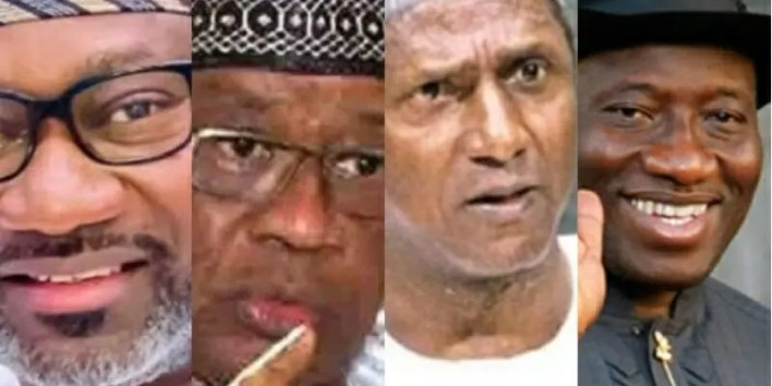 How IBB asked Jonathan to take over power from Yar'Adua in 2010 – Otedola
