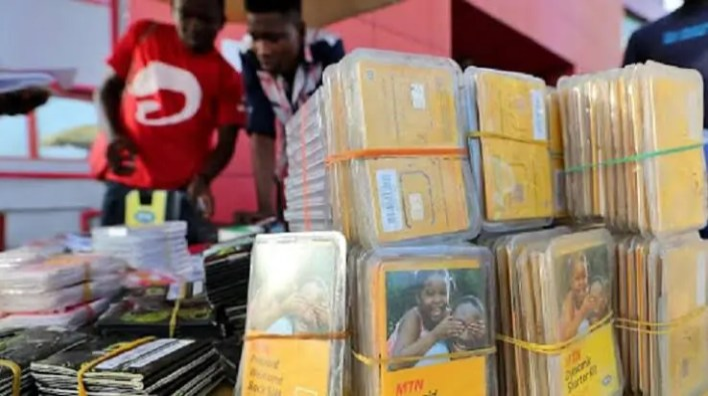 NIN-SIM linkage: MTN Nigeria lost 7.6m subscribers in 6 months