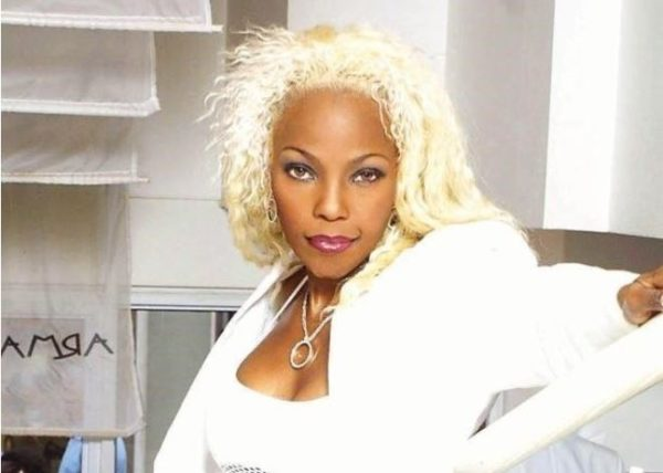 Lebo Mathosa's foundation launches T-Shirts in remembrance of the singer
