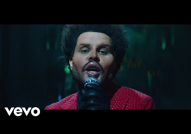 The Weeknd – Save Your Tears
