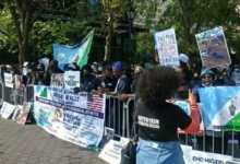 Yoruba nation agitators to presidency: We have nothing to do with IPOB