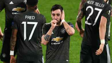 Details revealed as Bruno Fernandes 'closing in' on new Man United contract