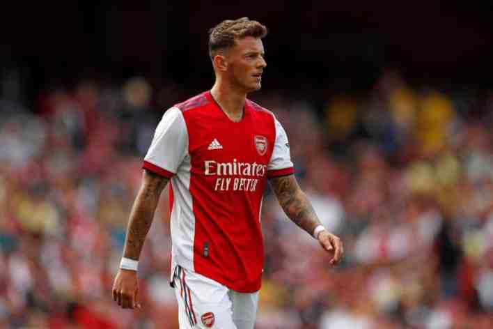 Arsenal's underachievement laid bare by updated squad valuations