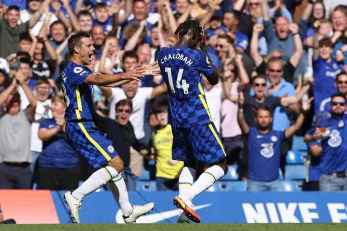 Chelsea's next transfer priority revealed after Romelu Lukaku signing
