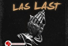 Jaywon ft. Seyi Vibez - Las Last Mp3