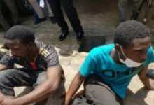 How suspects killed Senator Na'Allah's Son and sold his N9m car for N1m in Niger Republic