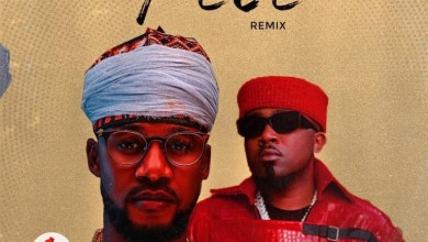 Sojaboy ft. Ice Prince - Kece (Remix)