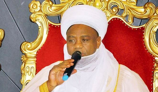 Sultan of Sokoto: God did not make a mistake bringing Nigeria together