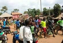 Benue police arrest three as five killed in cult war