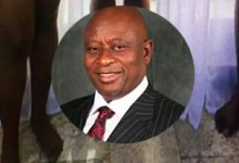 Ex-minister Kenneth Gbagi accused of stripping worker freed from fundamental rights suit