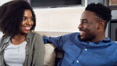 Here's what to do if your man remains too close to his ex