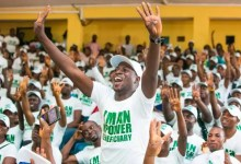 N-power: FG begins payment of outstanding stipends to 2016, 2018 volunteers