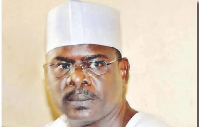 Ndume asks FG to prosecute repentant insurgents that have 'blood on their hands'