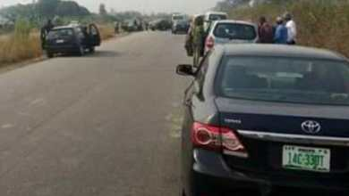 Gunmen abduct Rivers woman, leave other car occupants