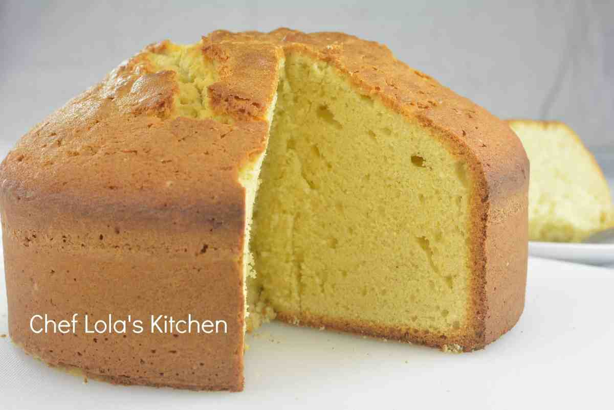 How To Bake Nigerian Cake At Home