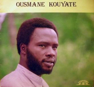 ousmane kouyate - revelation 82 Album Lp