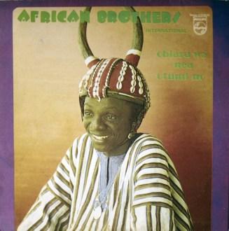 African Brothers International – Obiara Wo Nea Otumi No