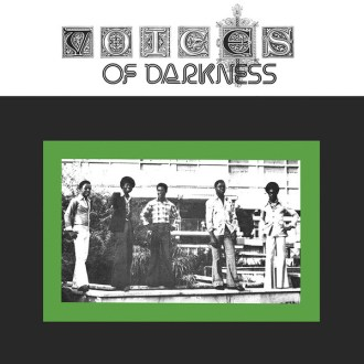 Voices Of Darkness st - album lp -afrosunny