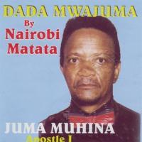 juma muhina & nairobi matata(kenya)-dada mwajuma, 2005)f