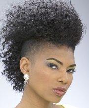 mohawks fohawks afro hairdressers