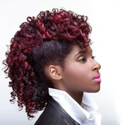 afro hairdressers north london