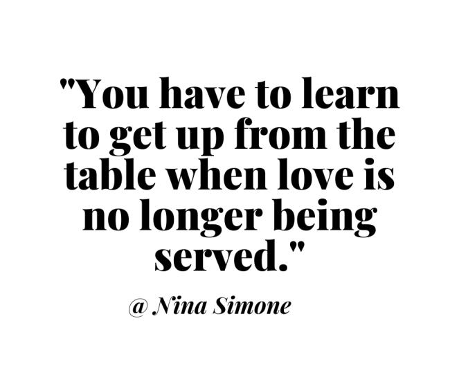 Nina Simone voice meme