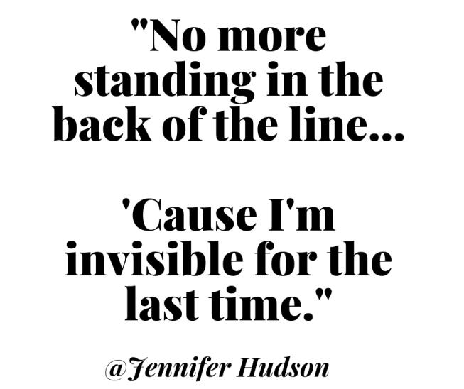 Jennifer Hudson voice meme