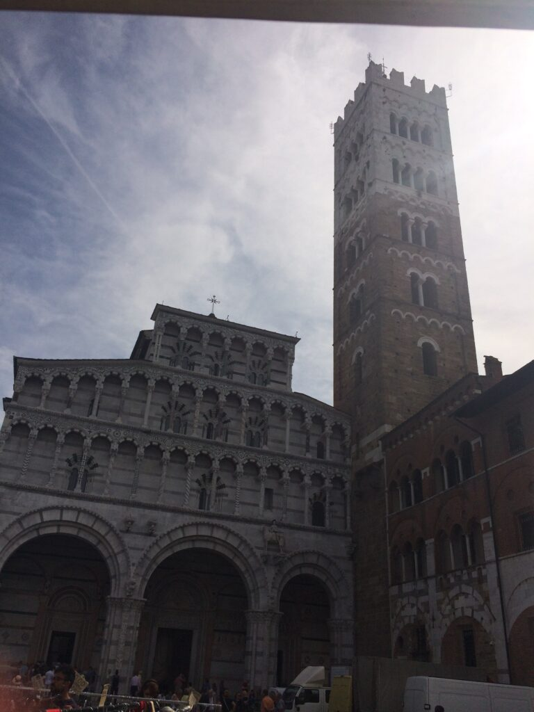 Lucca San Martino