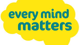 Every Mind Matters campaign