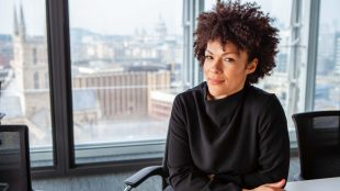 Shelly Bishton Head of Creative Diversity