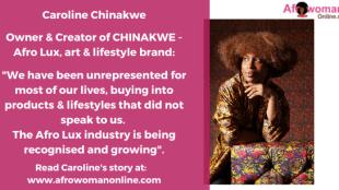 Caroline Chinakwe