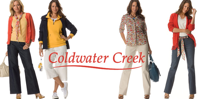 Coldwater Creek Promotional Code 2016