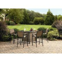 Sears Spring Black Friday 7 Piece Outdoor Dining
