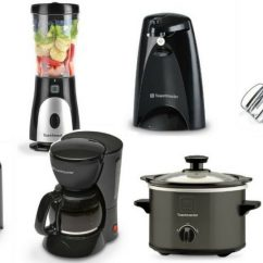 Small Kitchen Appliances Bath And Kohl S 2 44 Toastmaster 30 Value