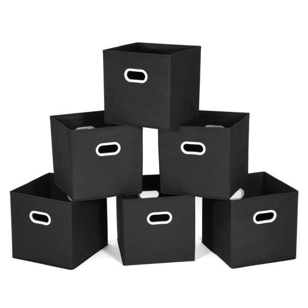 Cloth Cube Storage Bins
