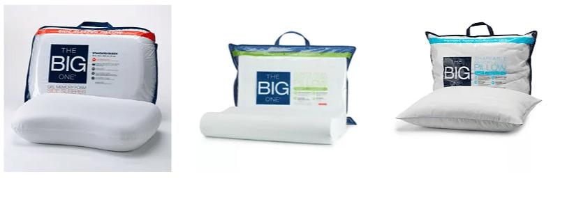 gel memory foam pillows 14 39