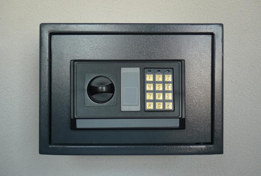 Image result for Gun Safe Locksmith istock