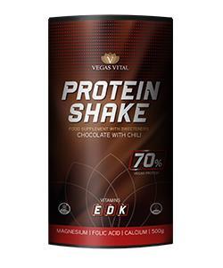proteine shake