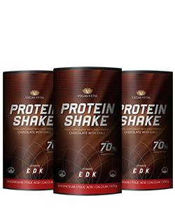 proteïne chake