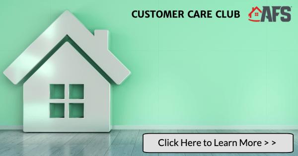 Customer Care Club