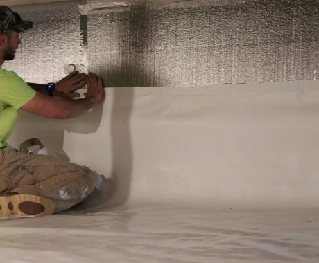 Top 6 Ways You Can Protect Your Crawl Space from Moisture