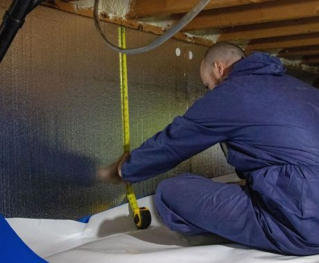 Crawl Space Insulation: Is Regular Inspection Really Important?