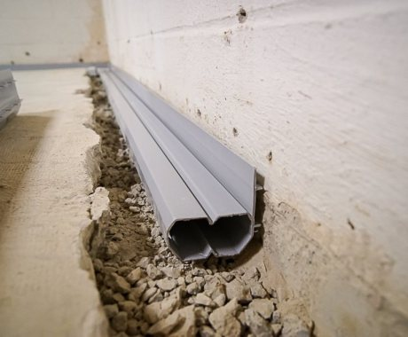 The Top 6 Products for Effective Basement Waterproofing