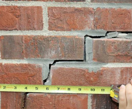 Foundation Cracks: Should You Count on Assistance from Your Insurance Company?