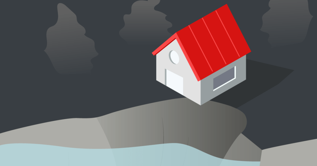 illustration cities in tennessee that have the worst erosion